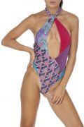 Monokini Melting Pot