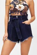 Short in jeans Summer of love